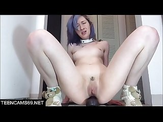 webcam fille Anal La DESTRUCTION