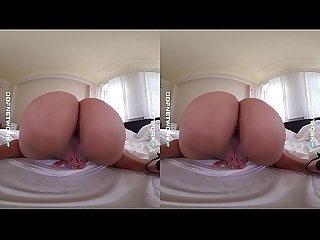Ddfnetwork vr latina booty call