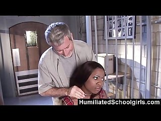 Humiliatedschoolgirls my journey in a penitentiary
