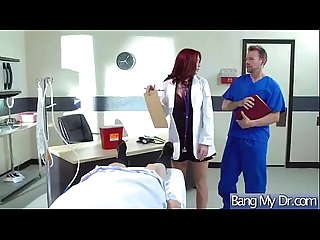 Sex Tape In Hot Adventure Act With Patient And Doctor (monique alexander) movie-22