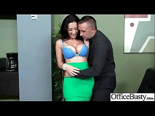 Hot girl jayden jaymes with big juggs banged in office movie 21