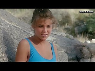 Sherilyn fenn topless in public comma sexy in bikini the wraith lpar 1986 rpar