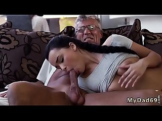 Oh fuck me daddy and old man young whore what would you prefer