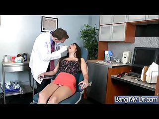 Hot patient lpar nathalie monroe rpar get busy with dirty mind doctor mov 20