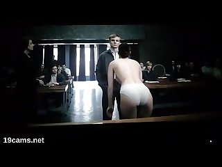 Jennifer Lawrence Nude in Red Sparrow - 19cams.net