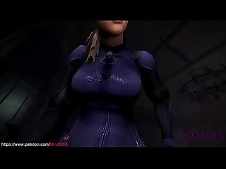 MINDSHIFT - JILL VALENTINE POV AT SPENCER ESTATE REMASTER