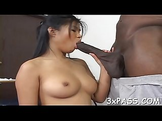 Amatuer interracial porn