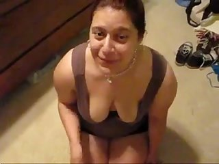 Chubby Girlfriend Thick Load