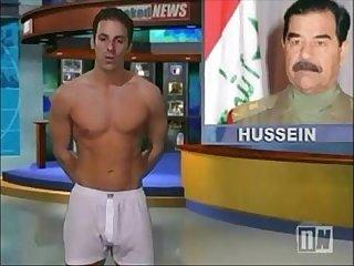 Noticias nuas naked news