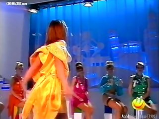 Colpo grosso eurogirls compilation dawn davies and company