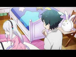 La maestra del manga ertico 4