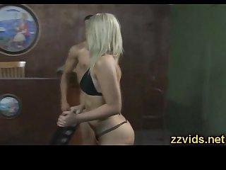 Gorgeous booty blonde Alexis texas