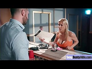 Sexy busty housewife lpar alexis fawx rpar realy love hardcore intercorse movie 01