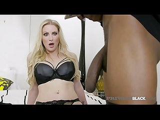 Private Black - Thick MILF Georgie Lyall In Interracial Fuck
