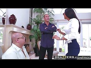 Brazzers dirty masseur Rachel starr Rachel blows off some Steam