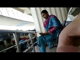 3326928 tamil guy flash cock in busstand to the girl