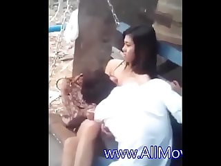 Myanmar Young couple fuck outdoor free new 2019 www allmoviesmm co