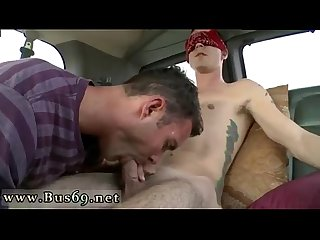 Big gay ass filled with cum porn and twink gym shower porn movies