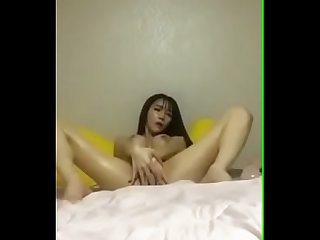 The pretty Korea show cam so beauty you want to fucking her