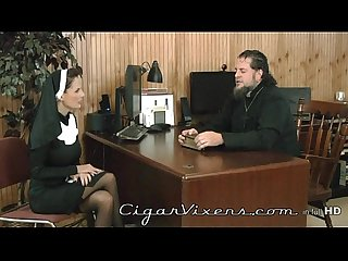Lola lynn cigar vixens full video