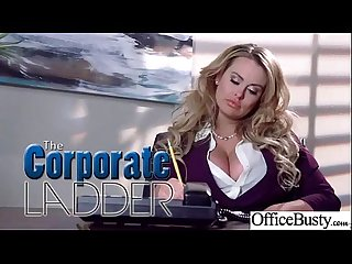 (corinna blake) Office Girl With Big Boobs Enjoy Intercorse mov-13