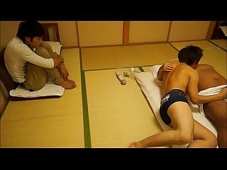 Japanese gay fundosi