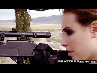 Brazzers brazzers exxtra metal rear solid the phantom peen a xxx parody scene starring casey