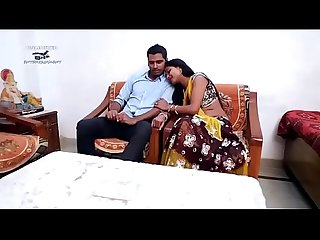 Unsatisfied Desi indian Bhabhi wife latest hot story