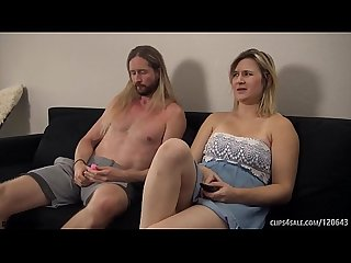 Son brainwashes mom into fucking him fifi foxx and cockninja