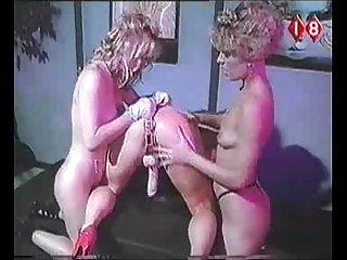 Lesbianas rabiosas