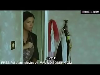 Family Sex Games From Israeli Movie