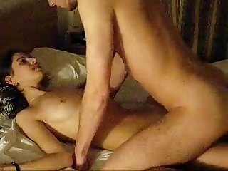A Guy Fucks A Young Call Girl