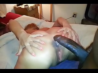 Black Hard Anal - watch Part 2 at cam8cam.com