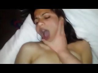 Indian College Girl Sex with Boyfriend in hostel room(www.BhabhiSex.TK)