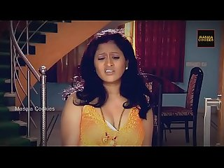 Neethu Varma Aunty Bgrade Actress Hottest Video