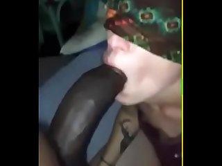 Ragazza romana succhia il cazzo nero bendata lecasalingue it