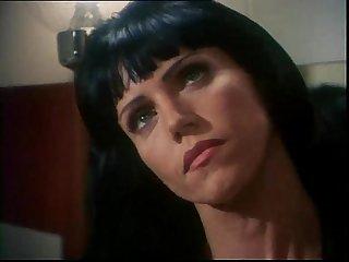 Vintage fuck on a italian porn movie
