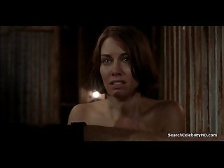 Lauren cohan the walking dead s03e07 2012