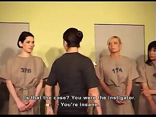 Stanford S prison