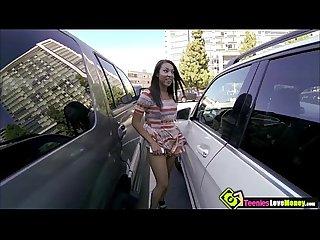 Sophia torres ass show up in public