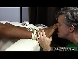 Cute black boys friends jerking gay first time mikey tied up