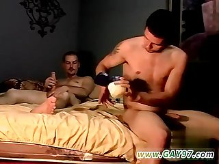Free gay amateur men brian gets barebacked by blaze