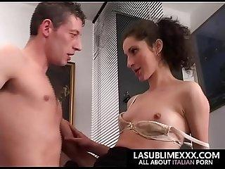 Italian amateur videos