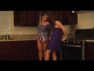 Painful Lesbian Lessons, Scene 2 Charlie Lane And Kelly Leigh By Achilles