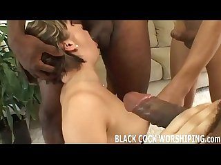 Nothing is better than a big black cock