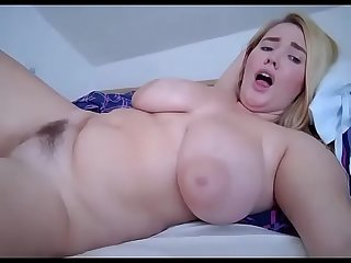 Thick big booty blonde slut live chat