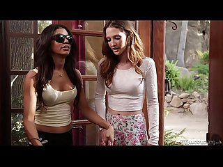 Blind Love - Veronica Rodriguez, Ellena Woods