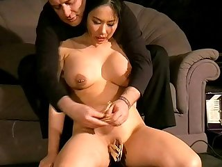 Busty Japanese Bdsm