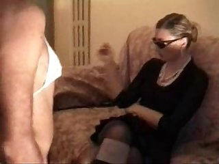 Humiliated by mistress brittney