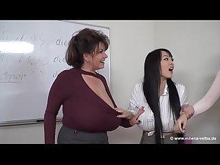 Beth chapman giant busty tits